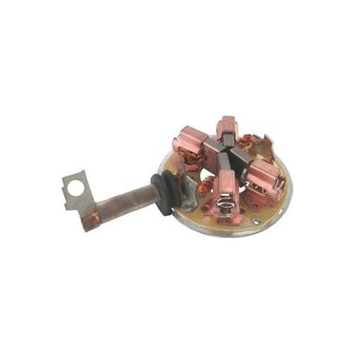 Brush holder for starter BOSCH 0001223001 / 0001223003 / 0001223005 / 0001223007 / 0001223010