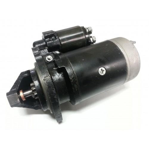 Anlasser ersetzt BOSCH 0001362105 / 0001362039 / 0001362032