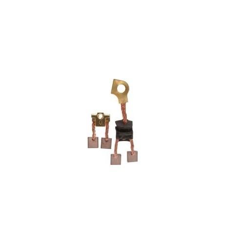 Kohlensatz For VALEO anlasser TM000A18001 / tm000a23501 / tm000a35301