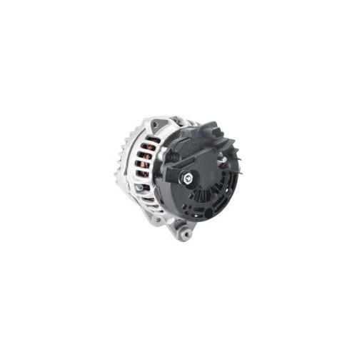 Alternator replacing BOSCH 0124325186 / 0124325139 / 0124325102