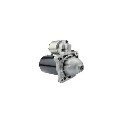 Anlasser ersetzt BOSCH 0001110124 / 0001110102 / 0001110092