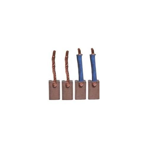 Brush set for starter HITACHI S108-77 / S108-78 / S114-103