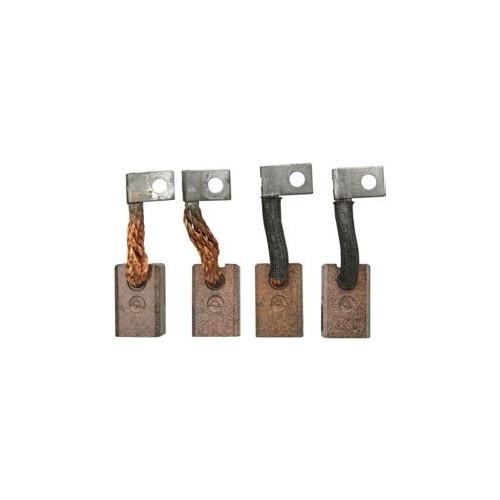 Brush set / - for starter HITACHI S12-19 / S12-19K / S12-23 / S12-24A