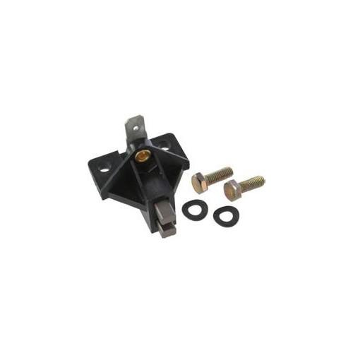 Brush holder for alternator DUCELLIER 7522b / 7522BC / 7532