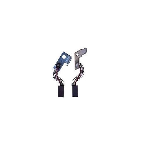 Porte balais/charbon pour alternateur Ducellier 7526B/7528B/7529C