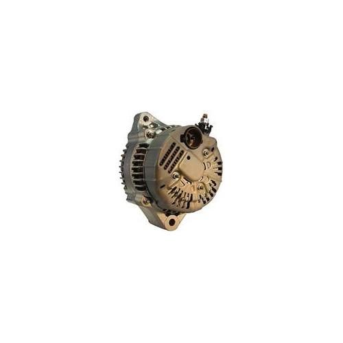 Lichtmaschine ersetzt DENSO 100211-6360/100211-6110