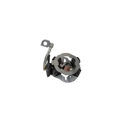 Couronne/Porte balais pour démarreur Bosch remplace 1004337006