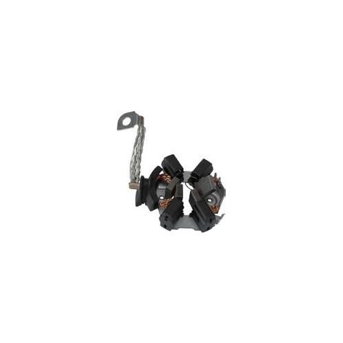 Couronne/Porte balais pour démarreur Bosch 0001109064/0001109065/0001125053/0001125054
