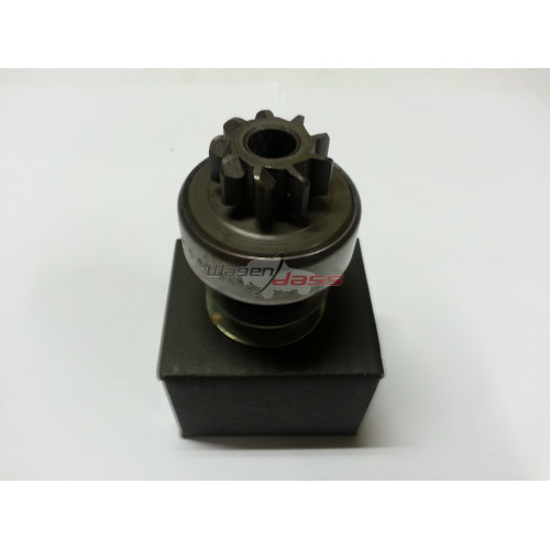 Drive/Pinion for starter Paris Rhône D11ER161