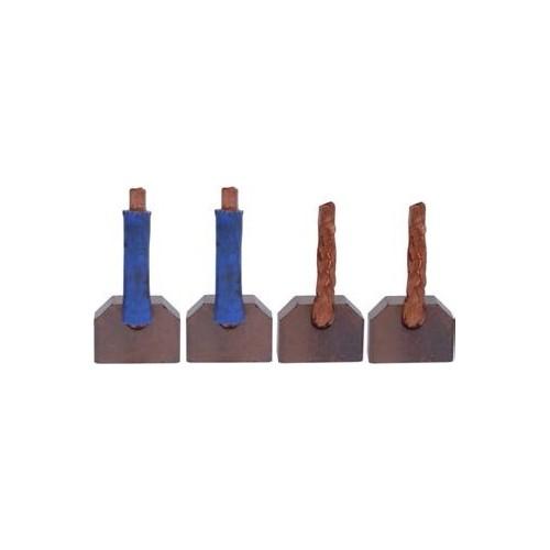 Kohlensatz für anlasser MITSUBISHI M2T60072 / M2T60171 / M2T60172