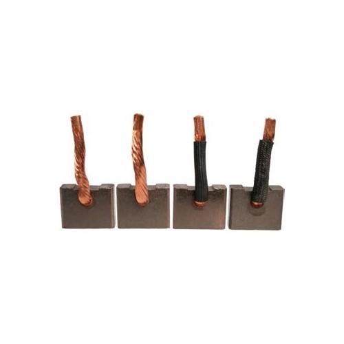 Kohlensatz / - für anlasser MITSUBISHI M4T50073/M4T50171/M4T55077