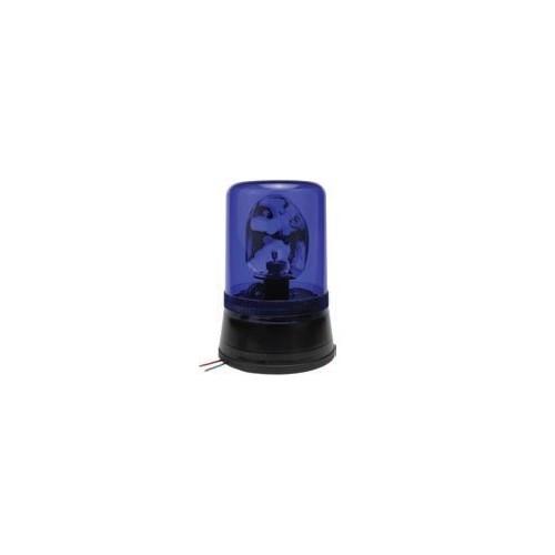 Rotating Beacon blaumontage standard 12/24 volts H1 Durchmesser 160 mm