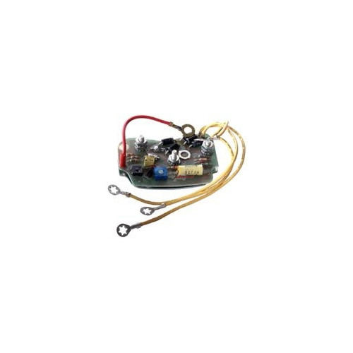 Regulator for alternator Delco Remy 25SI / 1117069 / 1117226 / 1117229