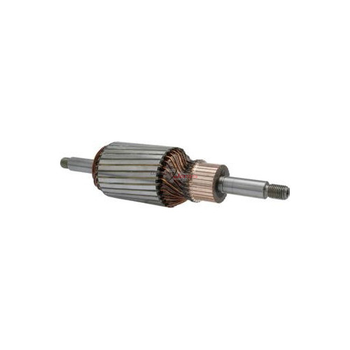 Armature for Starter-Generator BOSCH 0101206064 / 0101206116 / 0101206117