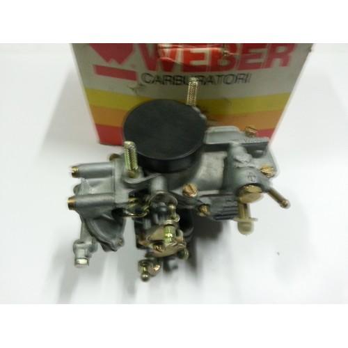 Vergaser WEBER 32ICEV 28/250 on FIAT Panda 45