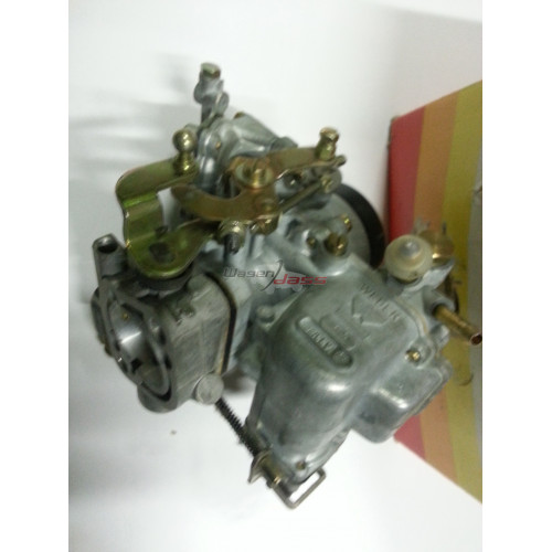 Carburettor WEBER 32ICEV 28/250 on Fiat Panda 45