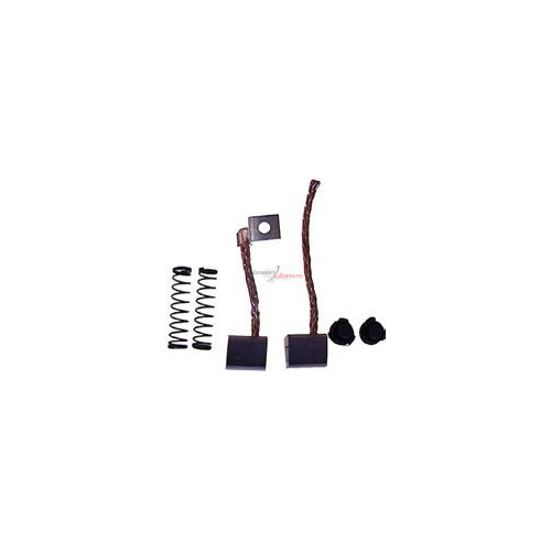Brush set / for starter VALEO replacing 300706