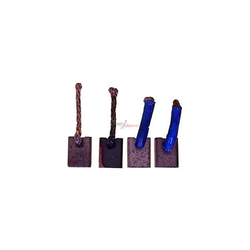Brush set / for starter VALEO d10e85 / d10e87 / d10e88