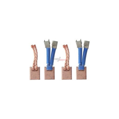 Kohlensatz für anlasser VALEO D9R116 / D9R126 / D9R144
