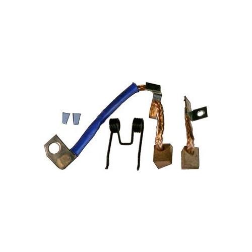 Kohlensatz / für anlasser VALEO D6RA10 / D6RA7 / D6RA8