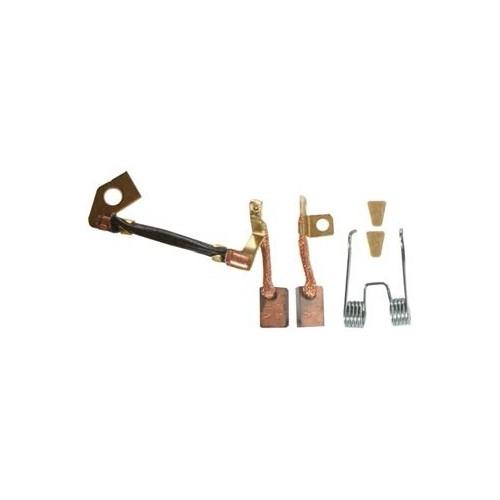 Kohlensatz / für anlasser VALEO D6RA133 / D6RA180 / D6RA181