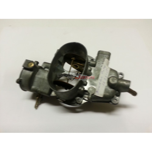Top tank part for carburettor Pierburg 32DDIST