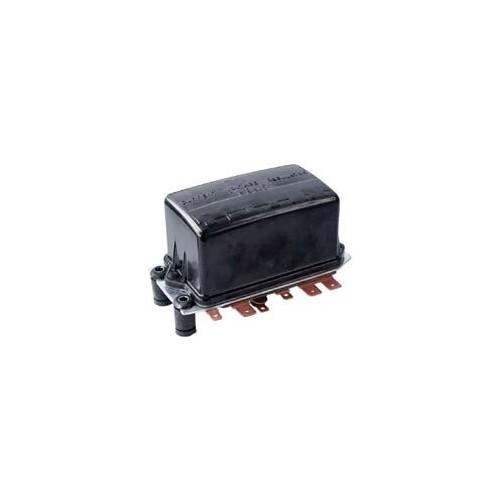 Regulator for Starter-Generator replacing LUCAS ncb136 / ncb134 / 37592 / 37577