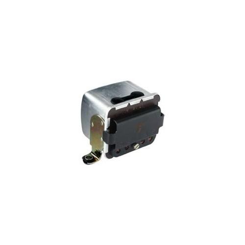 Regulator for Starter-Generator replacing LUCAS ncb114 / ncb113 / 37399 / 37396
