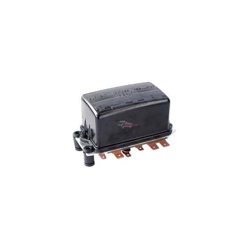 Regulator for Starter-Generator replacing LUCAS ncb132 / ncb130 / 37573 / 37572 / 37570
