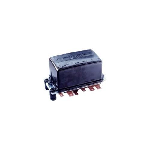 Régulateur pour dynamo remplace Lucas ncb131/ncb121/37574a/37574/37568/37543/37529/37342