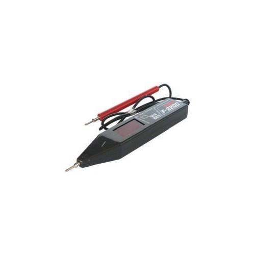 Testeur de batterie avec affichage numérique