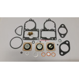Service Kit for carburettor 34PIC 5-6-7 on Golf / Jetta / Scirocco / Derby 1,3