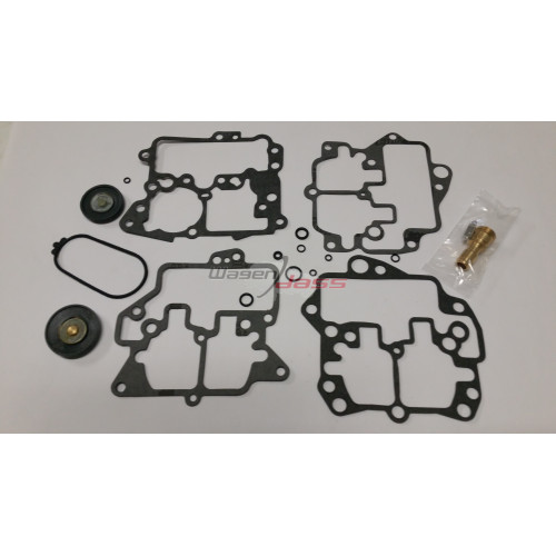 Gasket Kit for carburettor KEIHIN on AUDI