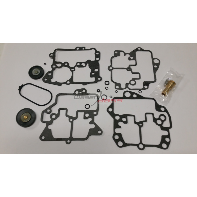 Service Kit for carburettor KEIHIN on AUDI
