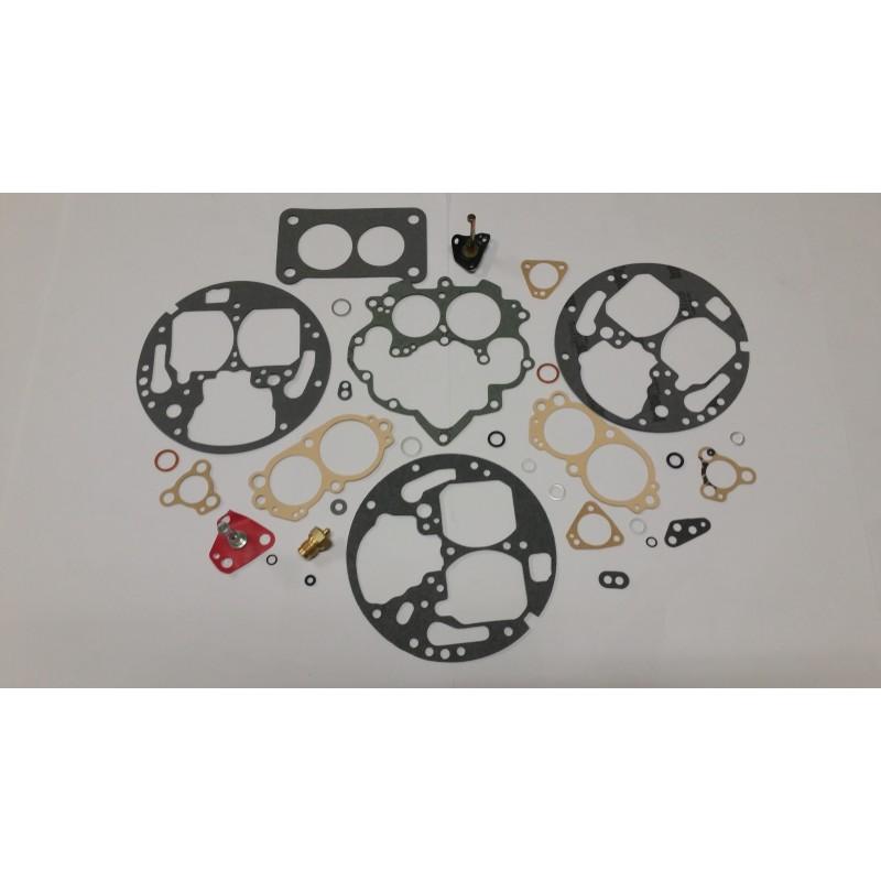 Pochette de joint pour carburateur 35/40INAT sur Peugeot504 / 505