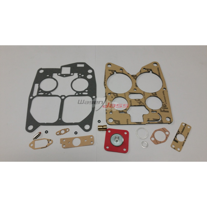 Service Kit for carburettor PIERBURG 32/544A1 on BMW