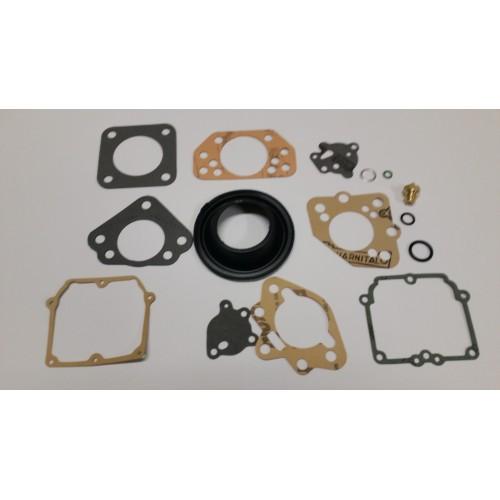 Gasket Kit for carburettor Stromberg 1 x 175CD on Land rover