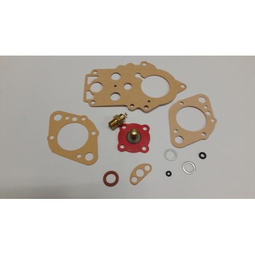 Pochette de joint pour carburateur Dellorto 32FRDA