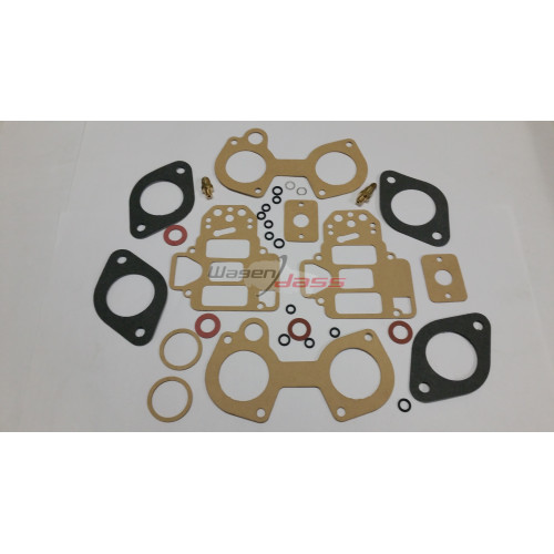 Gasket Kit for carburettor 40DCOE138-139 for Alfetta / Giulietta