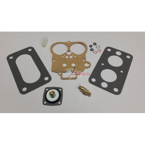 Service Kit for carburettor 32DIR on Renault 5TS-TX-Alpine