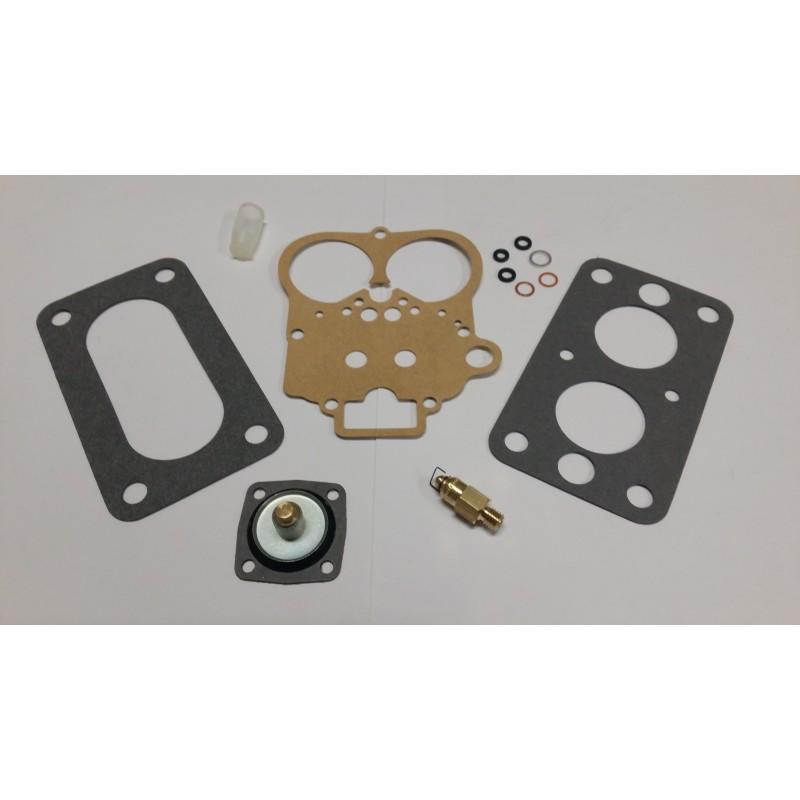 Service Kit for carburettor 32DIR on Renault 5TS-TX-Alpine