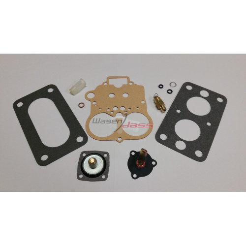 Pochette de joint pour carburateur weber 32DIR sur Alfa roméo