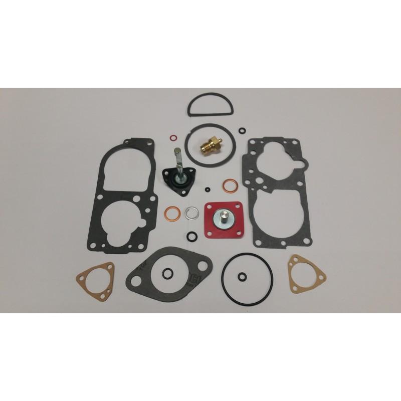 Service Kit for carburettor 35PDSIT / 35PDSIT 5 on Audi 80