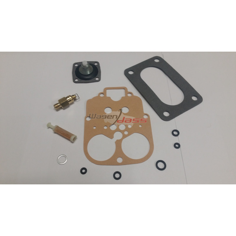 Service Kit for carburettor 30DGS on Citroen GS / GSA