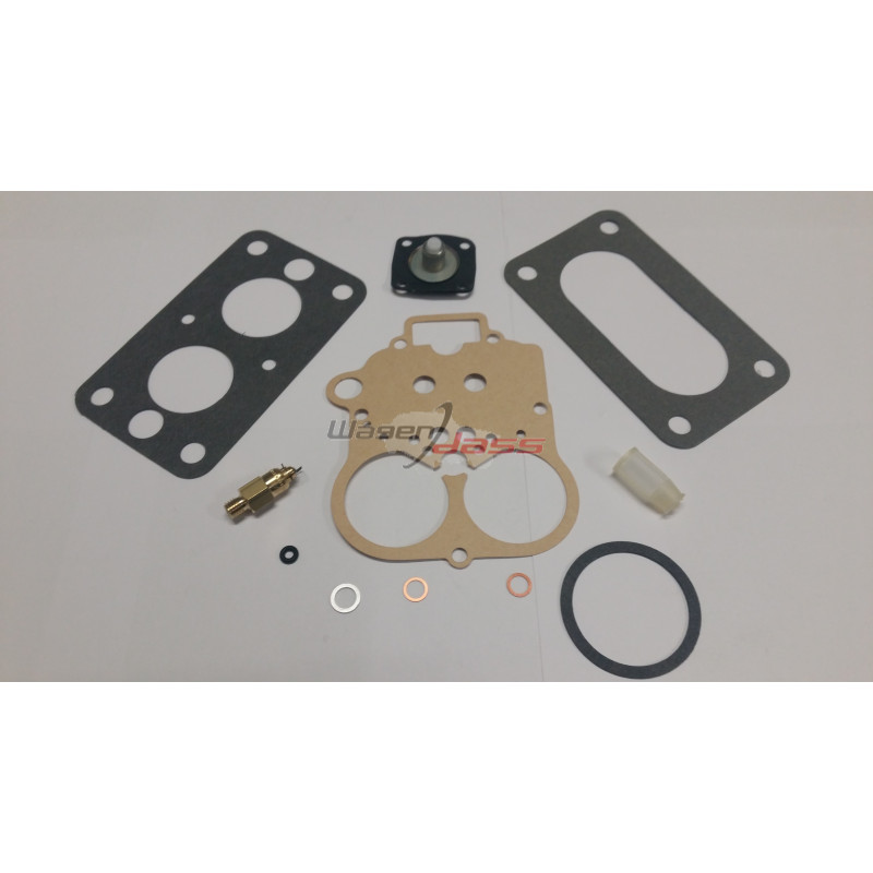Service Kit for carburettor 32DAR8t/4802 on Renault 16 TX - TA