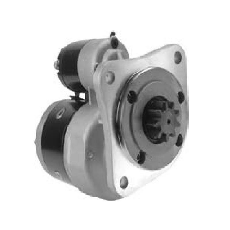 Anlasser ersetzt BOSCH 0001358027 / 0001358044/ 0001358046