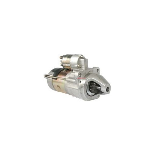 Starter replacing DENSO 428000-1380 / Perkins 2873k404
