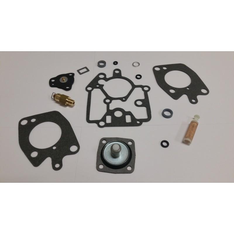 Gasket Kit for carburettor WEBER 32TL on Opel Corsa / Kadett