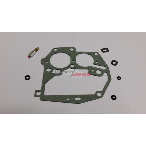 Gasket Kits for carburettor Pierburg 2EE on Audi / Opel / Volkswagen