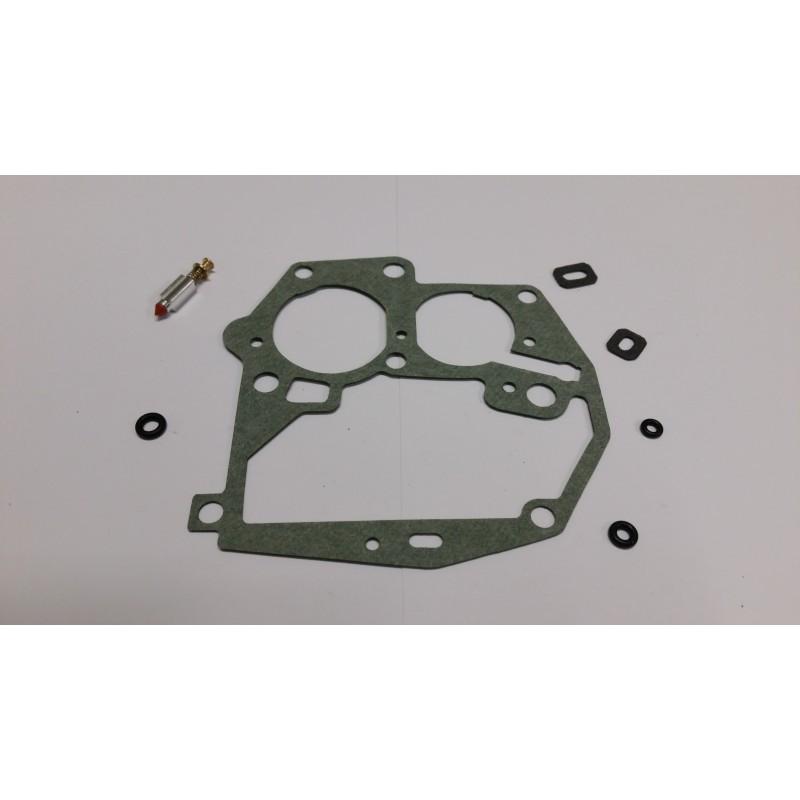 Pochette de joints pour carburateur Pierburg 2EE sur Audi / Opel / Volkswagen